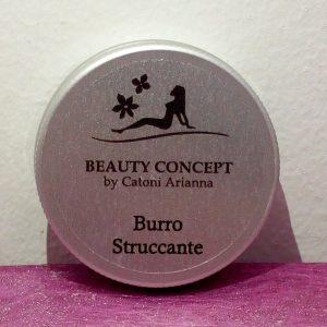 Burro Struccante